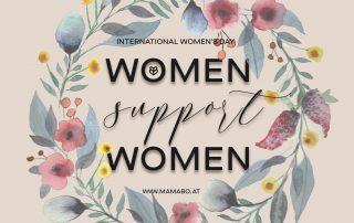 Frauen unterstützen Frauen