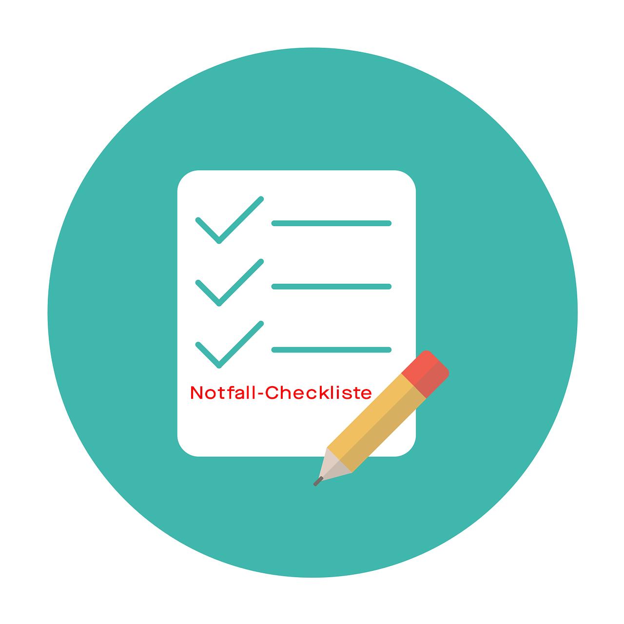 Tritt der Ernstfall ein? – Checklisten für Vorrat, Hausapotheke und was Familien mit Kleinkindern und Babies noch so brauchen