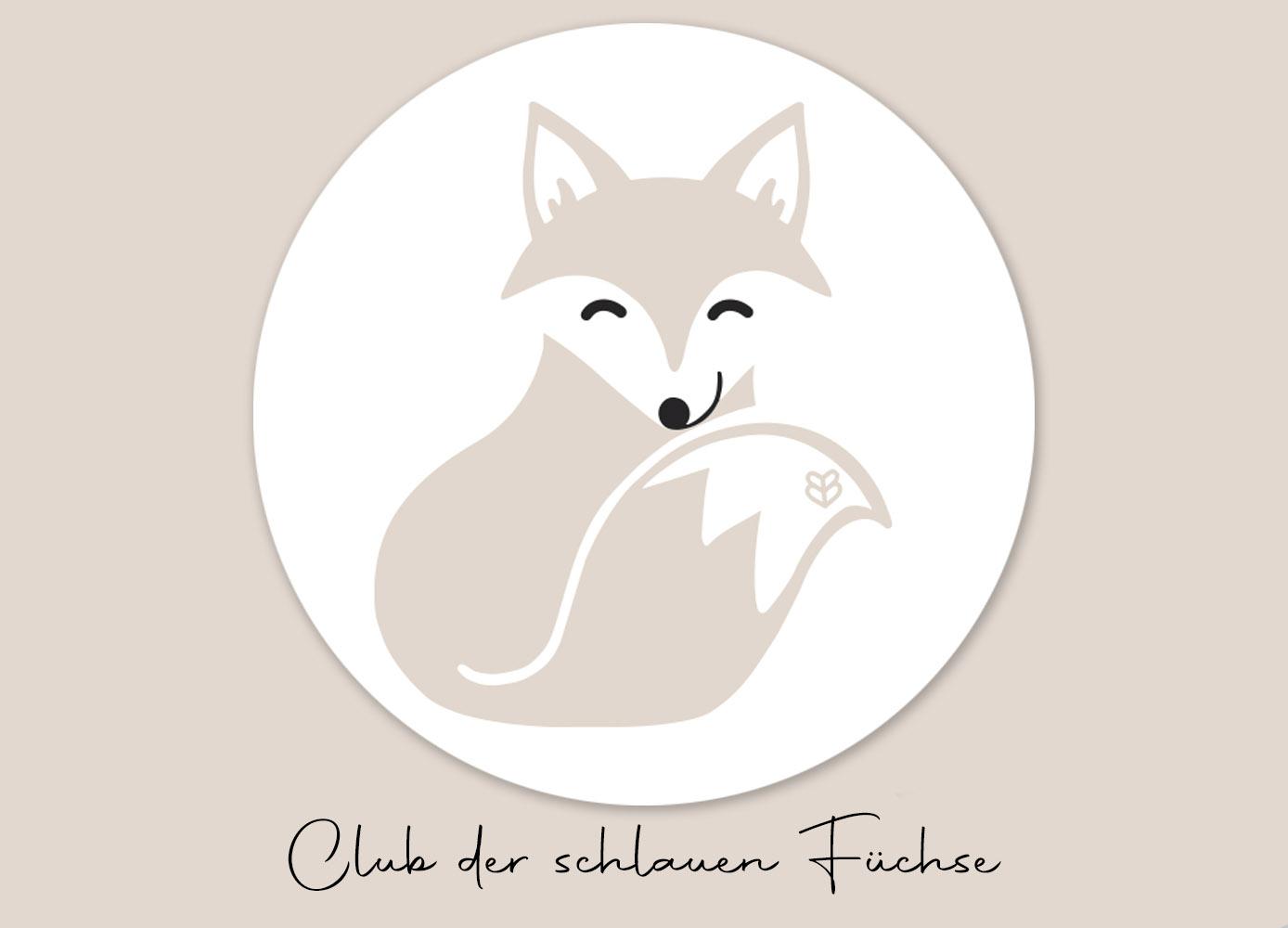 Club der schlauen Füchse