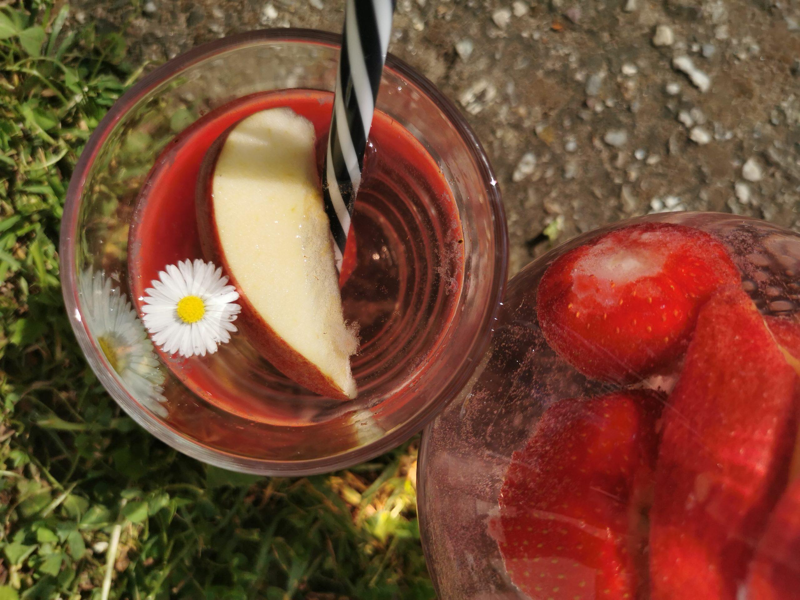 MAMABO Summer Drink Rezept